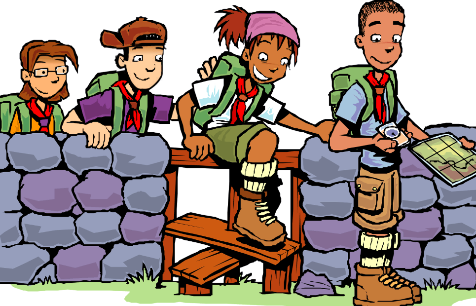 World Scout Day February 22