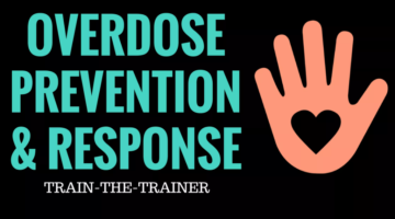 International Day for Overdose Prevention August 31