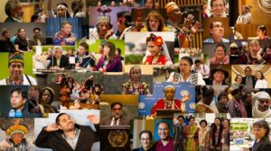 International Day of Indigenous Populations August 09