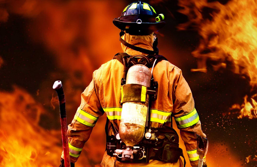 International Firefighters Day May 04