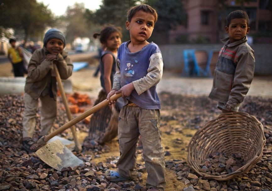 World Day Against Child Labor June 12