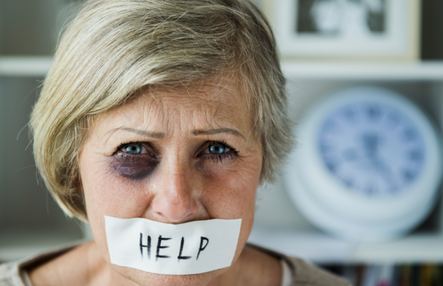 World Day Against Elder Abuse June 15
