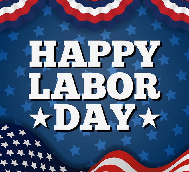 World Labor Day May 01