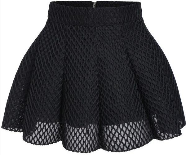 World Mini Skirt Day June 06
