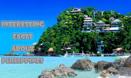 10 Interesting facts about Philippines