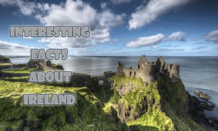 20 Interesting facts about Ireland