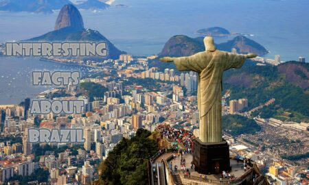 25 Interesting facts about Brazil