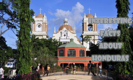 34 Interesting facts about Honduras