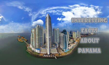 Interesting facts about Panama
