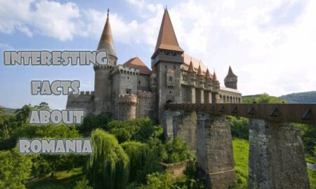 Interesting facts about Romania