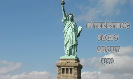 Interesting facts about USA