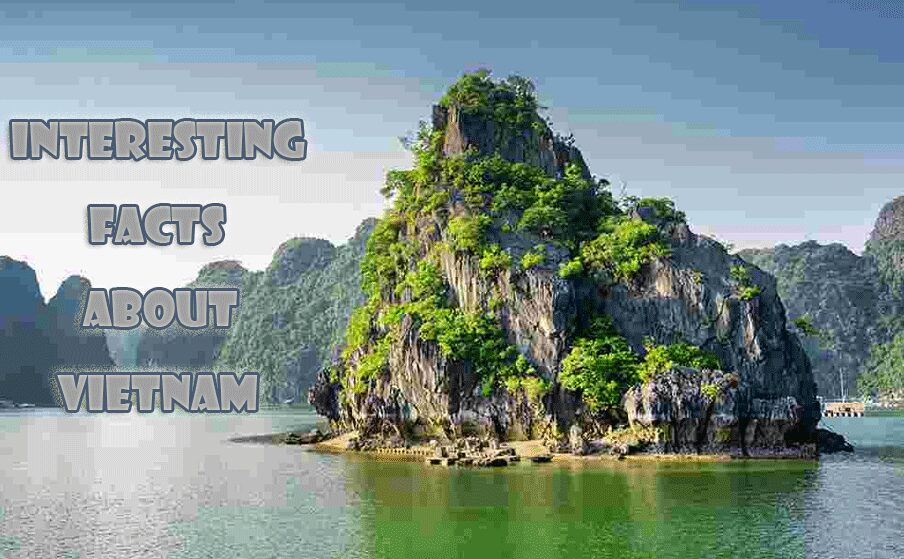 17 Interesting facts about Vietnam