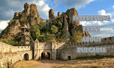 Interesting facts about Bulgaria