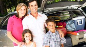 Essentials for Car trip in Europe