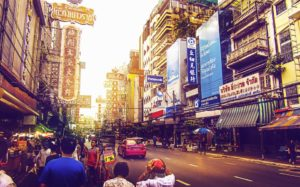 Top 10 Reasons You Should Travel to Thailand in 2019