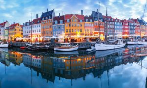 Copenhagen |A city of art, culture, history, and Tourism